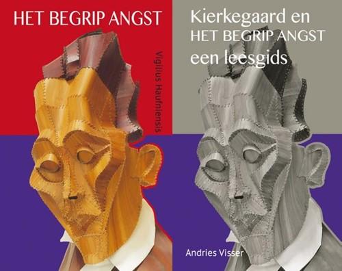 Het begrip angst en Kierkegaard en Het begrip angst, set (Boek)