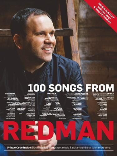 100 songs from Matt Redman (Paperback)