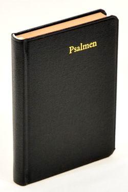 Psalmboek P21 kunstl kleursn (Hardcover)