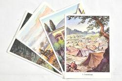 Bijbelse geschiedenis A plaatjes (Boek)