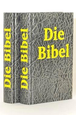Duitse bijbel DU7 (Hardcover)