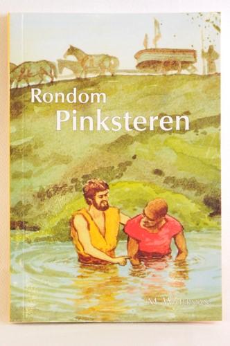 Rondom pinksteren (Boek)