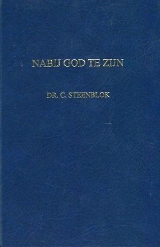 Nabij God te zijn (Deel 1) (Boek)