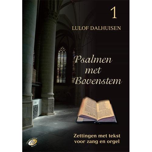 Psalmen met bovenstem 1 (Paperback)