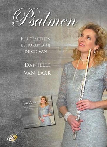 Psalmen muziekboek (Paperback)