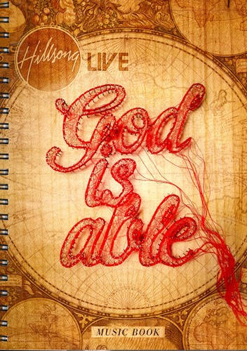 God is able music book (Paperback)