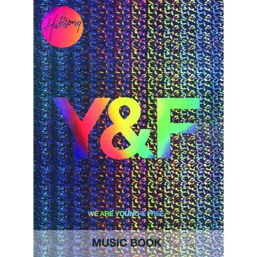 Young & Free (Songbook) (Paperback)