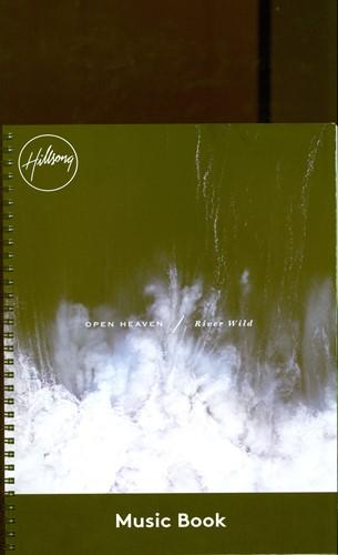 Open heaven songbook paper (Paperback)