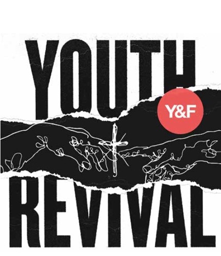 Youth Revival (Paper songbook)
