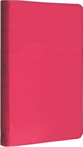 ESV Angicised thinline bible (Leer/Luxe gebonden)