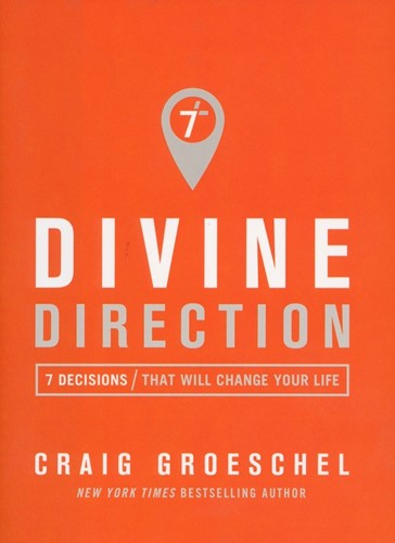Divine direction (Boek)