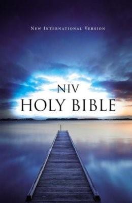 NIV outreach bible (Boek)