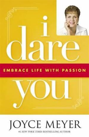 I dare you (Boek)