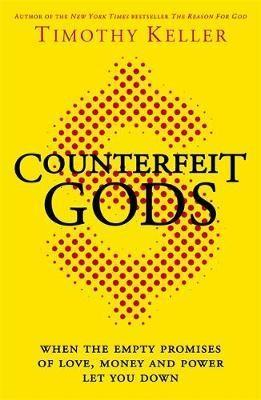Counterfeit Gods (Boek)