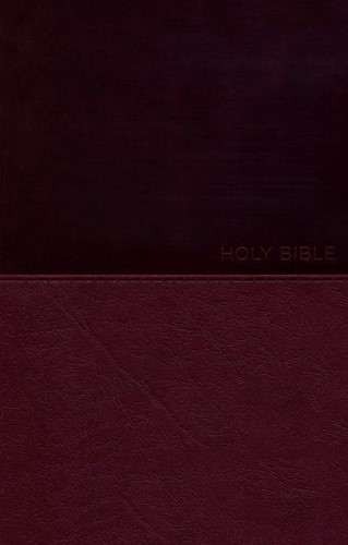 NKJV compact thinline bible (Boek)