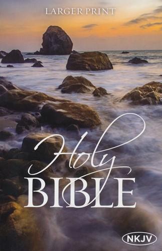 Holy Bible (Boek)