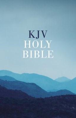 KJV outreach bible (Boek)