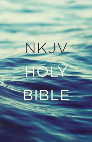 NKJV outreach bible (Boek)