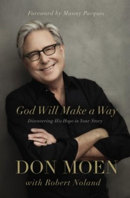 God will make a way (Boek)