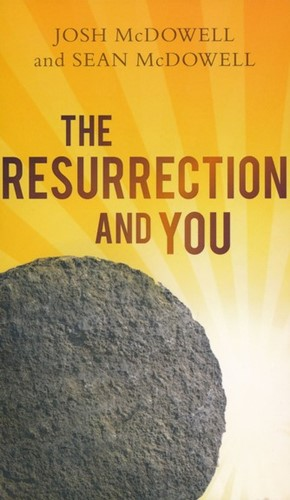 Resurrection and you (Brochure)