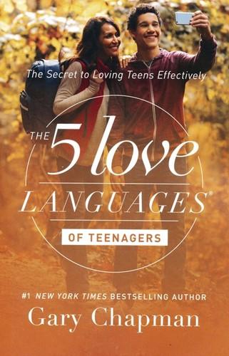 The 5 Love languages of teenagers (Boek)