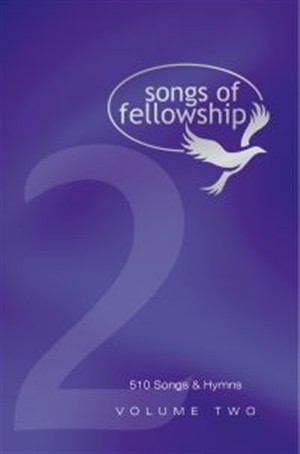 Songs of fellowship 2 music edition (Paperback)