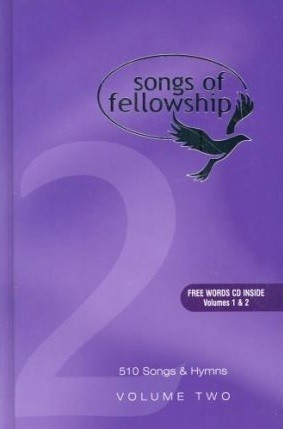 Songs of fellowship 2 words large p (Paperback)