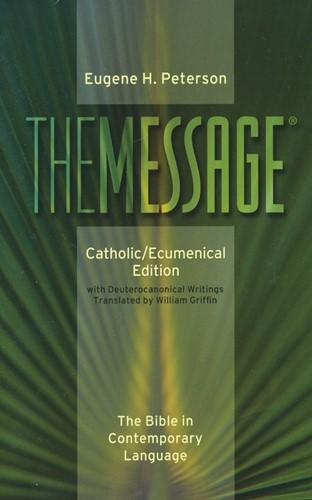 Message catholic ecumenical edition (Boek)