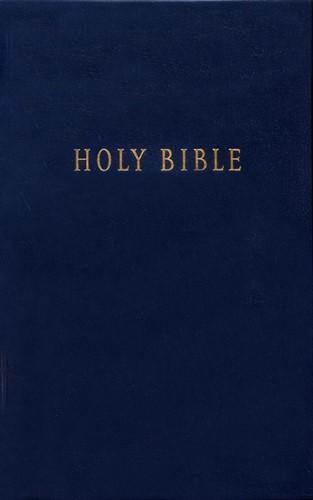 NLT pew bible (Boek)