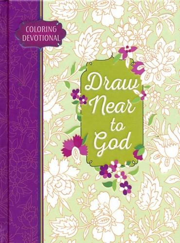 Draw near to God (Boek)