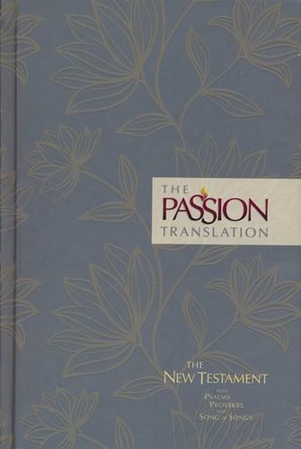 Passion translation (Boek)