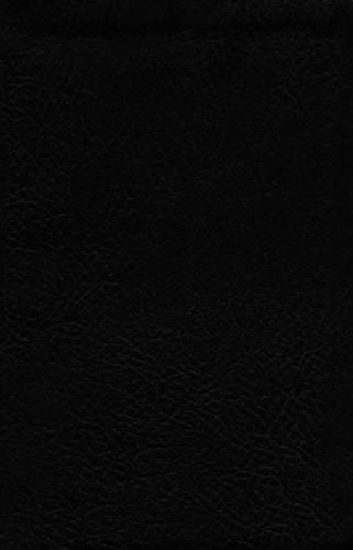 NKJV compact ultrathin ref. bible (Boek)