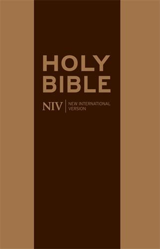NIV travelers bible with zip (Boek)