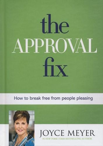 Approval fix (Boek)