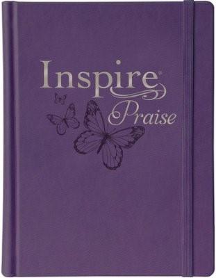 Inspire praise bible (Boek)