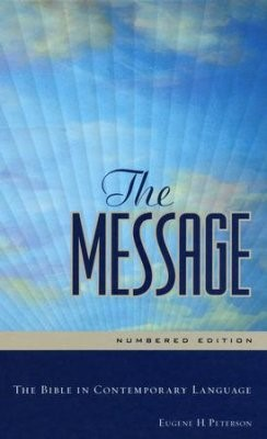 Message numbered edition (Boek)