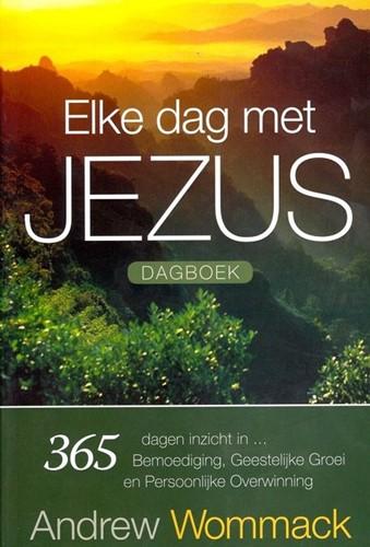 Elke dag met Jezus (Paperback)