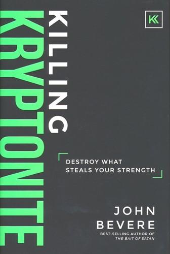 Killing kryptonite (Paperback)