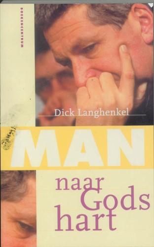 Man naar Gods hart (Paperback)