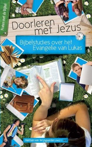 Doorlezen met Jezus (Paperback)