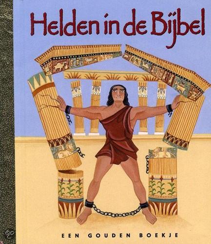 Helden in de Bijbel (Hardcover)