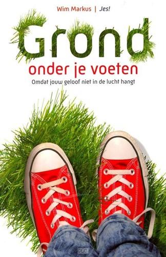 Grond onder je voeten (Boek)