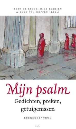 Mijn psalm (Hardcover)
