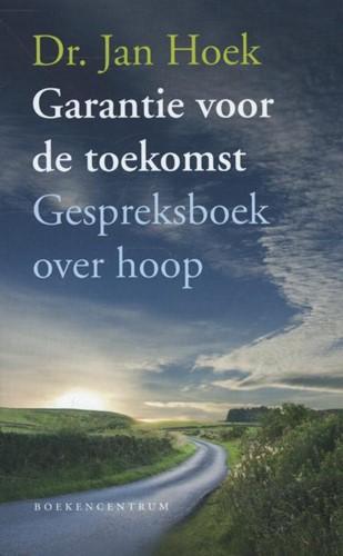 Garantie voor de toekomst (Boek)