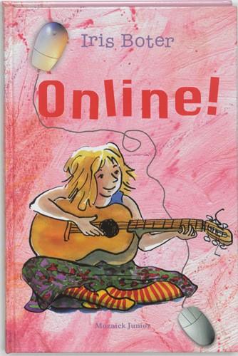 Online! (Boek)