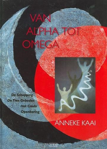 Van Alpha tot Omega (Hardcover)