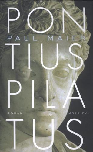 Pontius pilatus (Boek)
