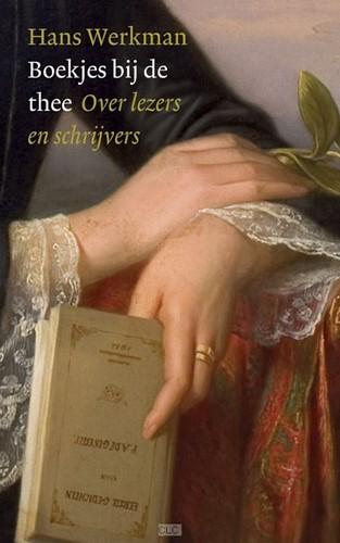 Boekjes bij de thee (Boek)
