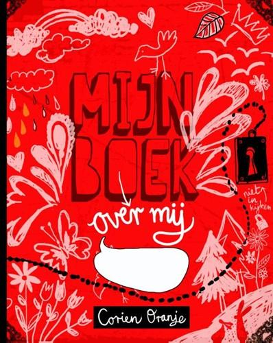 Mijn boek (Hardcover)