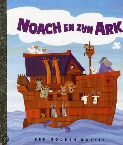 Noach en zijn ark (Hardcover)